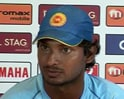 No-ball row: Sangakkara takes the blame
