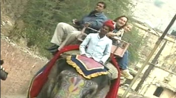 Video : Rajasthan is the hot New Year destination