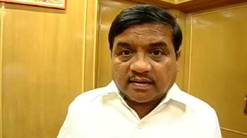 Video : Security in place for Ayodhya verdict: R R Patil