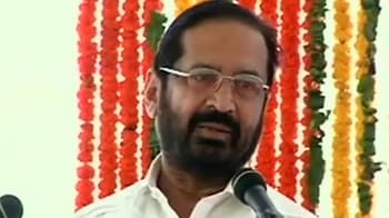 Video : CWG: Indian High Commission contradicts Kalmadi