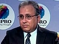 Margins under pressure due to staff costs: Wipro