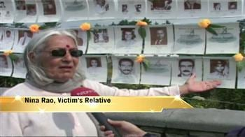 Video : 25 years after the Kanishka tragedy