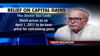 Video : DTC 2.0: Relief to investors on capital gains tax