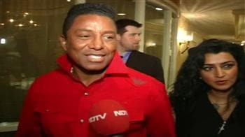 I would love to sing for Bollywood: Jermaine Jackson