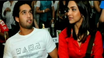 Video : Deepika-Sidhartha Mallya: Public or Private Limited?