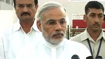 Video : Narendra Modi on Ayodhya verdict