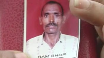 Video : Delhi: He died as hospital had no bed for him