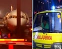 Video: Mumbai flight scare: Pilot, first officer and crew suspended