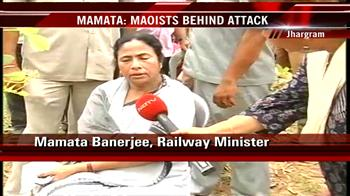 Video : Attack was well calculated: Mamata to NDTV