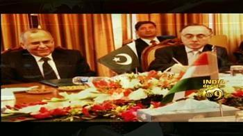 Video : WikiLeaks impact on India-Pakistan talks?