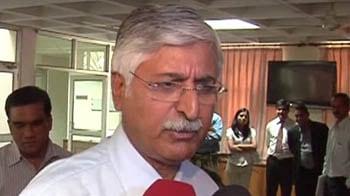Video : MoEF clears Navi Mumbai airport plans