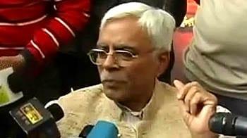 Video : Shivanand Tiwari on Lalu Yadav