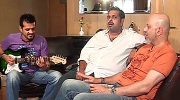 Video : CWG: Shankar, Ehsaan, Loy to perform final song