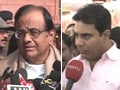 Video : Telangana Report: Srikrishna Committee narrows choice to three options
