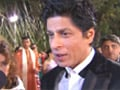 Video : Rome premiere of My Name Is Khan