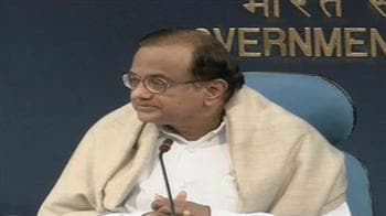 Video : Chidambaram defends CVC's appointment