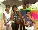 Video : Monsoon hits Kerala, Tamil Nadu