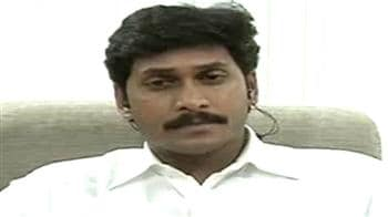 Video : Jagan in Delhi to defend himself
