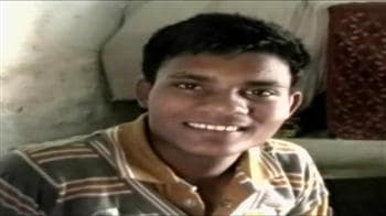 Video : Kanpur boy cracks IIT, but no money for fees