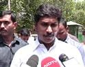 Video : My heart is free of guilt, says Jagan Mohan
