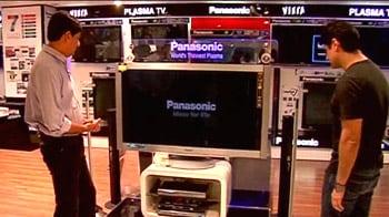 Video : Gadget Guru: Scout for the perfect Plasma TV