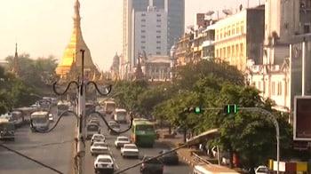 Video : Inside Myanmar