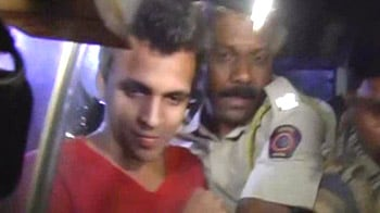 Video : Indian Idol Abhijit Sawant beaten up, friend arrested