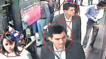 Video : Diamond-swallower thieves back in Mumbai