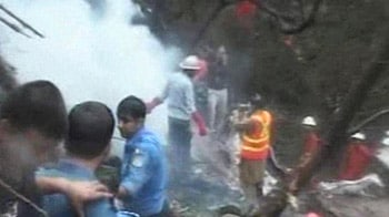 Video : Over 155 killed in Pakistan air crash