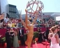 Video : Emmy winners reveal where they keep their statue