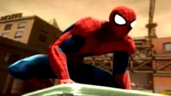 Stan Lee on new Spider-Man game and actor