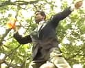 Video: Andhra Pradesh: Immolation bid by lawyer