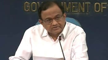 Ayodhya verdict: Chidambaram appeals for peace