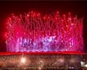 Video : Fireworks add colour to Spain World Cup celebrations