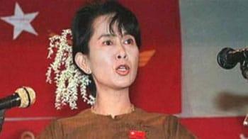Video : Suu Kyi released from house arrest