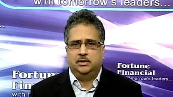 Video : No big correction expected: Fortune Fin