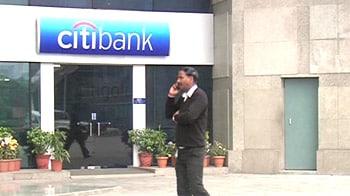 Video : Citibank fraud plot thickens
