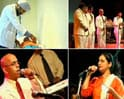 Video : Pune doctors form music band to raise money for poor
