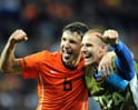 Flying Dutchmen into World Cup final