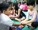 Video: India celebrates Raksha Bandhan