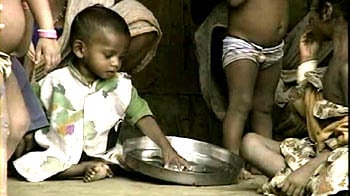 Video : NAC proposes subsidised food for 75 per cent of Indians