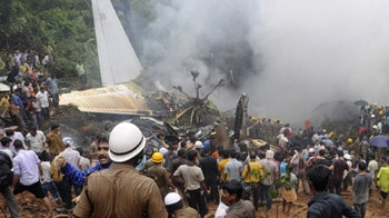 Video : Pilot error caused Mangalore crash: Report