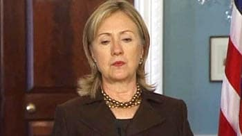 Video : Will respond, review policy: Hillary on frisking