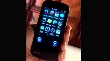Video : Quick Review: Micromax Qube