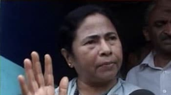 Video : Bengal train accident: Detailed probe ordered, says Mamata