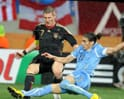 Germany edge Uruguay to claim third place