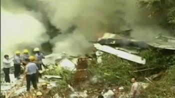 Video : Mangalore crash: NDTV accesses crucial last conversation