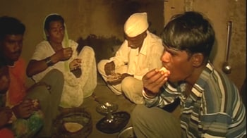 Video : At 63, India is still hungry