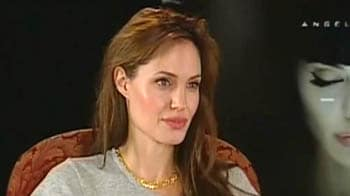 Video : The Angelina effect