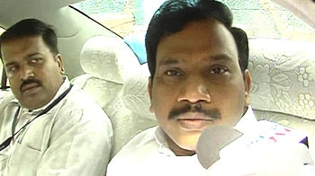 Video : Let the law take its course: A Raja